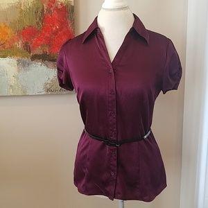 Apt 9 blouse, medium